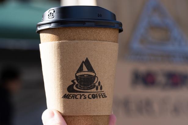 MERCY's COFFEE