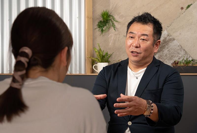 TEx Coaching Studio -あさかわじゅんいち-